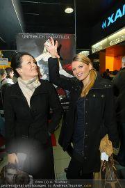 Wir sind die Nacht - Apollo Kino - Mi 27.10.2010 - 10