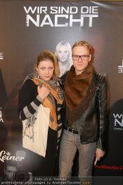 Wir sind die Nacht - Apollo Kino - Mi 27.10.2010 - 13