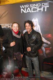 Wir sind die Nacht - Apollo Kino - Mi 27.10.2010 - 14