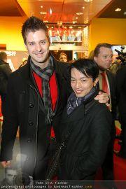 Wir sind die Nacht - Apollo Kino - Mi 27.10.2010 - 17