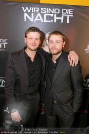 Wir sind die Nacht - Apollo Kino - Mi 27.10.2010 - 18