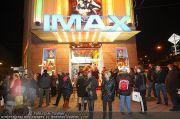 Wir sind die Nacht - Apollo Kino - Mi 27.10.2010 - 19