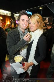 Wir sind die Nacht - Apollo Kino - Mi 27.10.2010 - 20