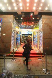 Wir sind die Nacht - Apollo Kino - Mi 27.10.2010 - 29
