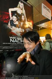 Wir sind die Nacht - Apollo Kino - Mi 27.10.2010 - 36