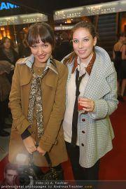 Wir sind die Nacht - Apollo Kino - Mi 27.10.2010 - 8