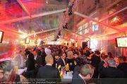 Opening - Billa Flagshipstore - Do 28.10.2010 - 18