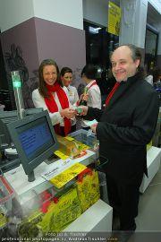 Opening - Billa Flagshipstore - Do 28.10.2010 - 47