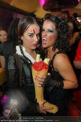 Halloween - Scotch Club - Sa 30.10.2010 - 2