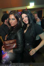 Halloween - Scotch Club - Sa 30.10.2010 - 22