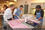 smarbox kochen - Kochwerk - Mi 03.11.2010 - 10