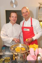 smarbox kochen - Kochwerk - Mi 03.11.2010 - 15