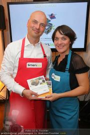 smarbox kochen - Kochwerk - Mi 03.11.2010 - 16
