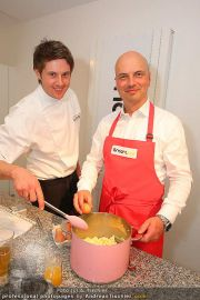 smarbox kochen - Kochwerk - Mi 03.11.2010 - 22