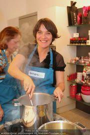smarbox kochen - Kochwerk - Mi 03.11.2010 - 24