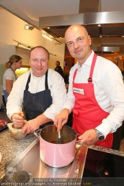 smarbox kochen - Kochwerk - Mi 03.11.2010 - 44