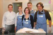 smarbox kochen - Kochwerk - Mi 03.11.2010 - 7