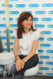 Unicef Charity - Das Triest - Do 04.11.2010 - 17