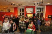 Kumpf Vernissage - Dorotheum - Do 04.11.2010 - 18