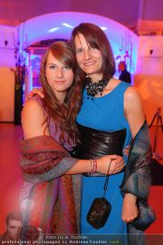 Hairdressing Award 1 - Pyramide - So 07.11.2010 - 11
