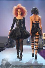 Hairdressing Award 1 - Pyramide - So 07.11.2010 - 124