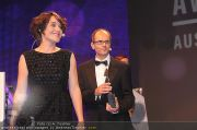 Hairdressing Award 1 - Pyramide - So 07.11.2010 - 130