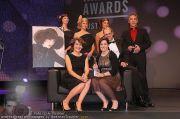 Hairdressing Award 1 - Pyramide - So 07.11.2010 - 133