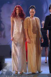 Hairdressing Award 1 - Pyramide - So 07.11.2010 - 16