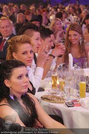 Hairdressing Award 1 - Pyramide - So 07.11.2010 - 183