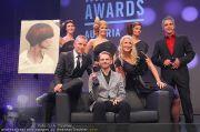 Hairdressing Award 1 - Pyramide - So 07.11.2010 - 187