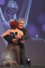 Hairdressing Award 1 - Pyramide - So 07.11.2010 - 198