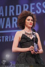 Hairdressing Award 1 - Pyramide - So 07.11.2010 - 223