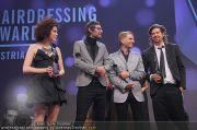 Hairdressing Award 1 - Pyramide - So 07.11.2010 - 224