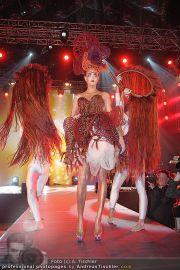 Hairdressing Award 1 - Pyramide - So 07.11.2010 - 3
