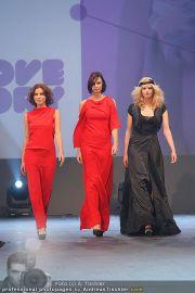 Hairdressing Award 1 - Pyramide - So 07.11.2010 - 38