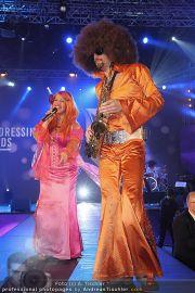 Hairdressing Award 1 - Pyramide - So 07.11.2010 - 49