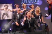 Hairdressing Award 1 - Pyramide - So 07.11.2010 - 53