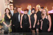 Hairdressing Award 1 - Pyramide - So 07.11.2010 - 69