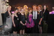 Hairdressing Award 1 - Pyramide - So 07.11.2010 - 70
