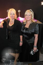 Hairdressing Award 1 - Pyramide - So 07.11.2010 - 71