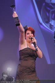 Hairdressing Award 1 - Pyramide - So 07.11.2010 - 8