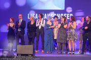 Hairdressing Award 1 - Pyramide - So 07.11.2010 - 91