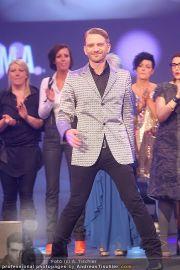 Hairdressing Award 1 - Pyramide - So 07.11.2010 - 92