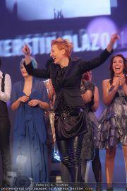 Hairdressing Award 1 - Pyramide - So 07.11.2010 - 93