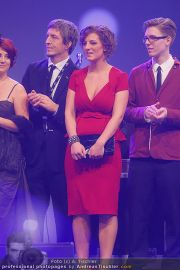 Hairdressing Award 1 - Pyramide - So 07.11.2010 - 94