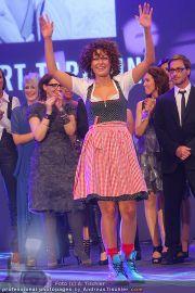 Hairdressing Award 1 - Pyramide - So 07.11.2010 - 98