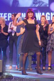 Hairdressing Award 1 - Pyramide - So 07.11.2010 - 99