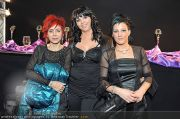 Hairdressing Award 2 - Pyramide - So 07.11.2010 - 121