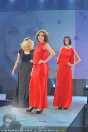 Hairdressing Award 2 - Pyramide - So 07.11.2010 - 155