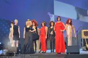Hairdressing Award 2 - Pyramide - So 07.11.2010 - 156